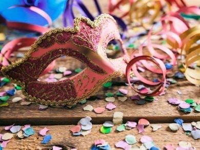 las mejores mascaras de carnaval