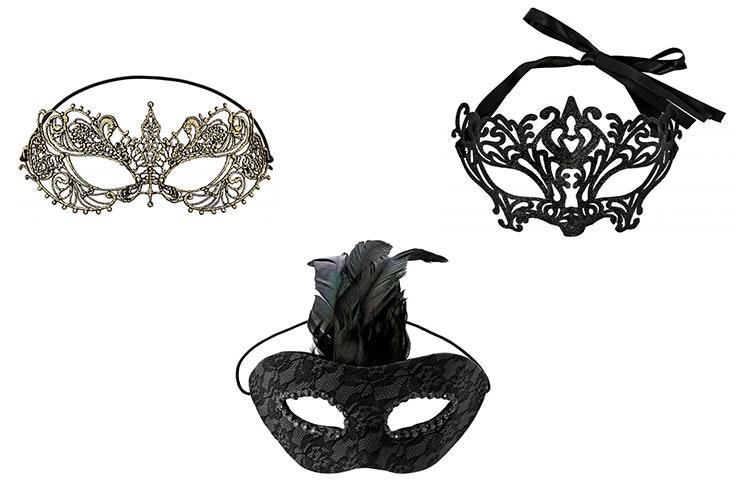mascaras bijou brigitte