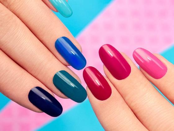 tendencias colores de uñas