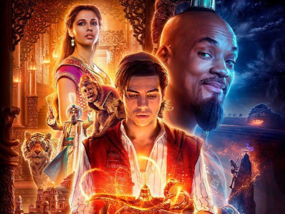 Aladdin-película