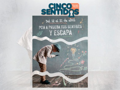 Escape-Sense