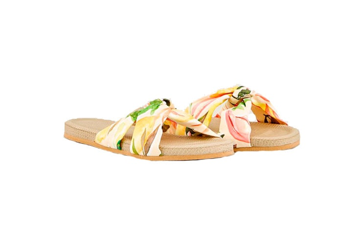 Chanclas-Women'secret-estampada