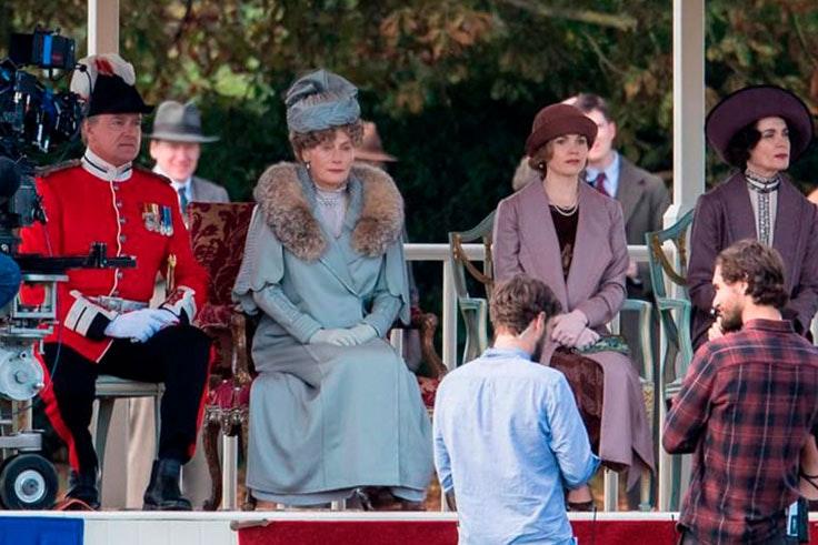 De-qué-trata-la-película-Downton-Abbey