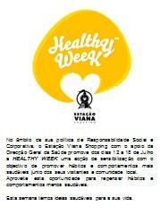 Acção Healthy Week