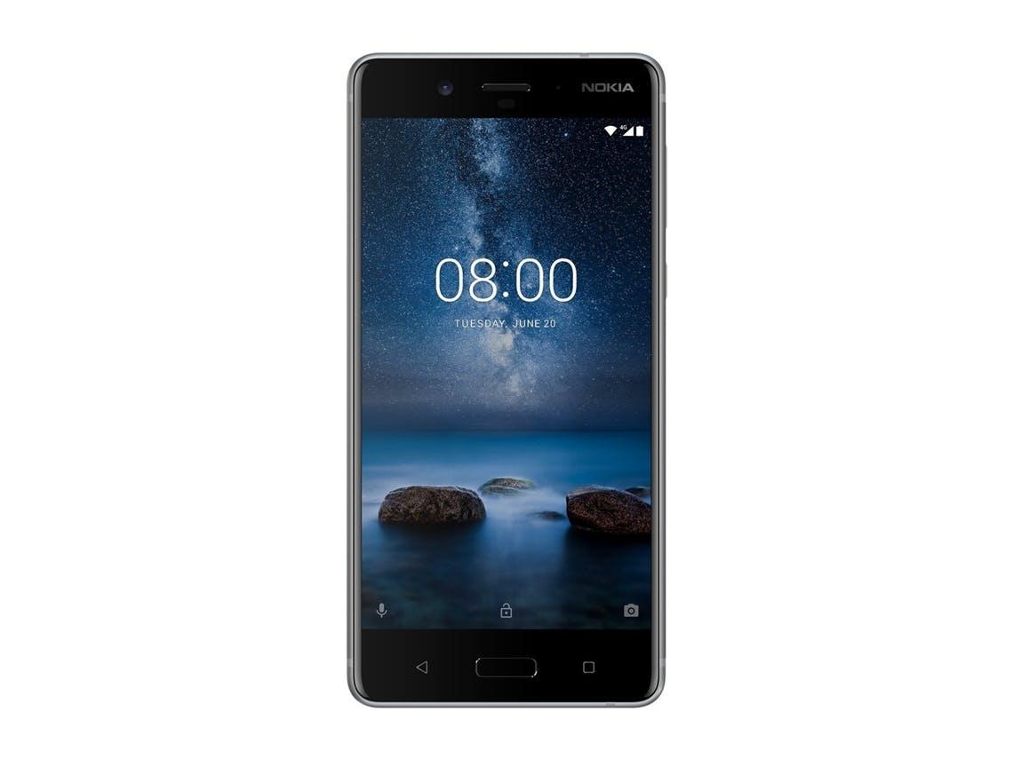 Smartphone NOKIA 8 - 64 GB