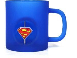 Caneca DC COMICS 3D Superman, 8,27€, na Worten
