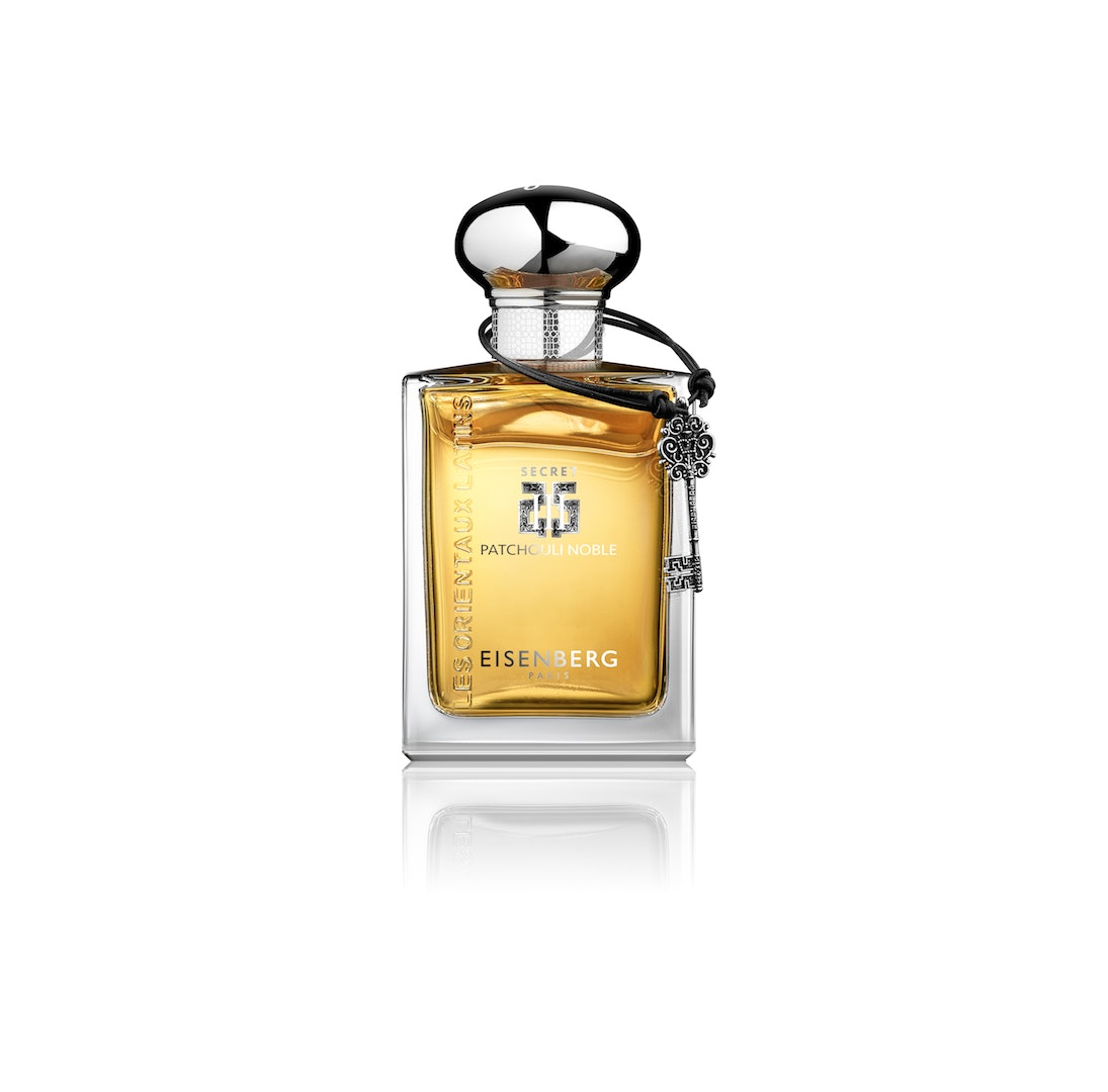 Eisenberg | Patchouli Noble | 50ml_119€