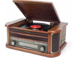 Gira-Discos Soundmaster NR540, 299,99€, na Worten