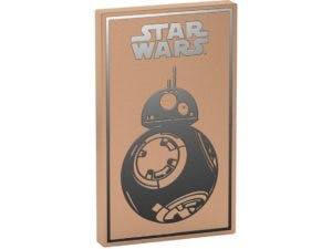 Powerbank Tribe 4000 Star Wars Bb-8, 29,99€, na Worten