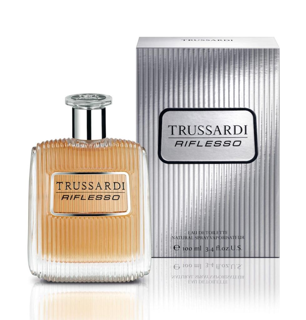 Trussardi | Riflesso | preço sob consulta