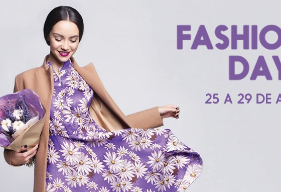 Fashion Days: uma viagem ao melhor da moda