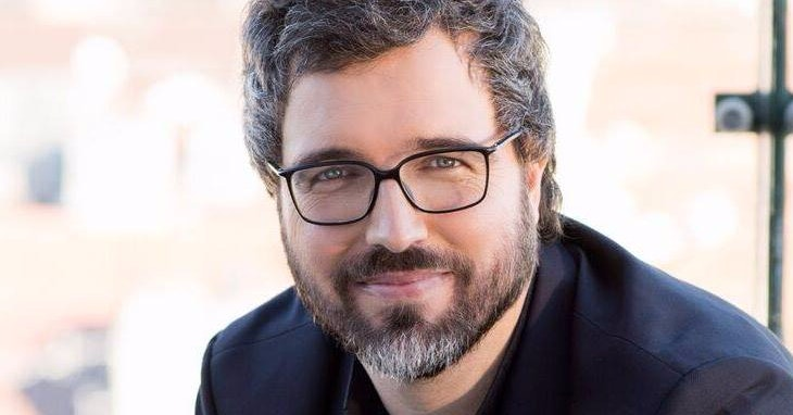 """Pedro Chagas Freitas: """"Amar é a maior das formas de heroísmo"""""""