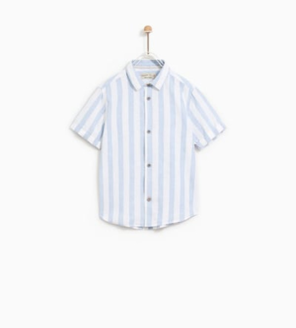 Camisa Zara, 15,95€