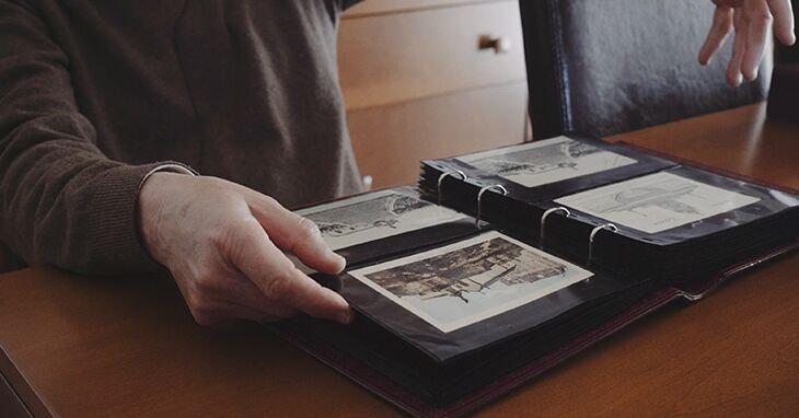 """Gonçalo Meira: """"Os postais circulados têm alma"""""""