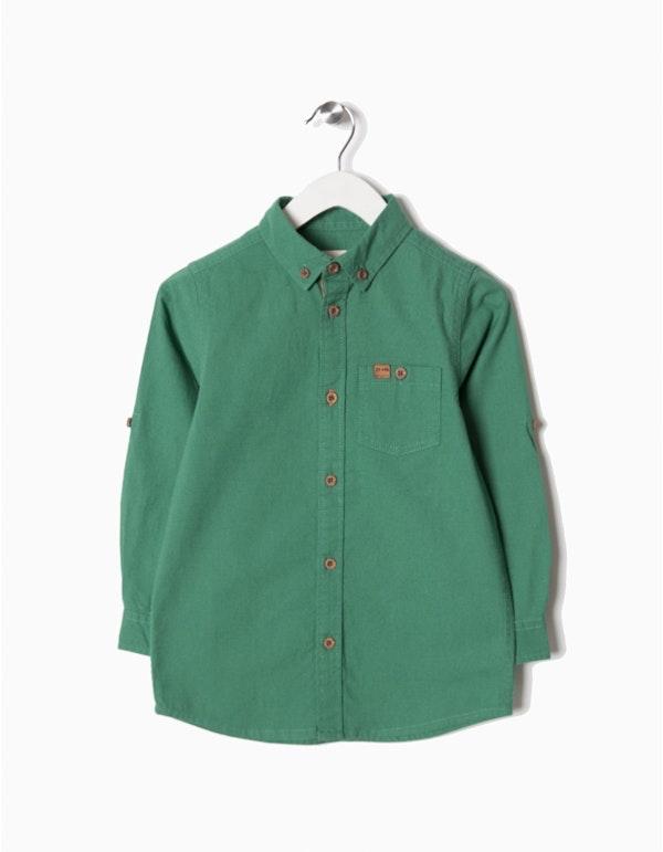 Camisa Zippy, 17,99€