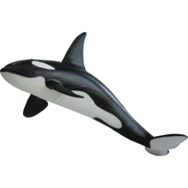 Orca, Science4You, 6,95€