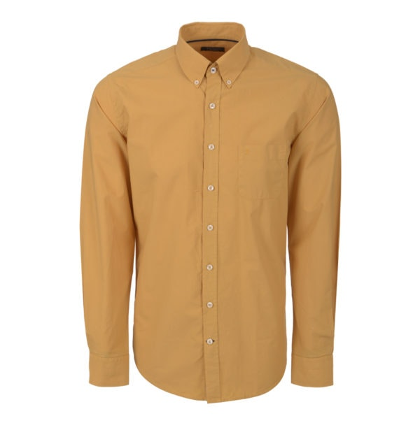 Camisa, antes a 64,95€ e agora a 45,46€