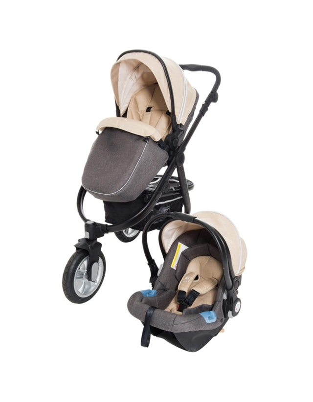 Conjunto Duo, 399€, na Zippy