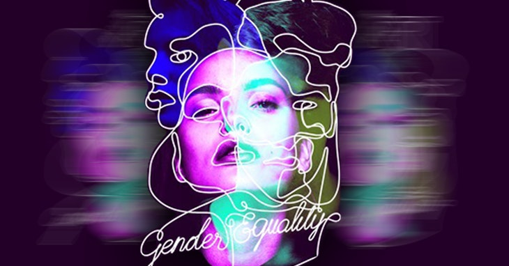 A igualdade de género importa a todos