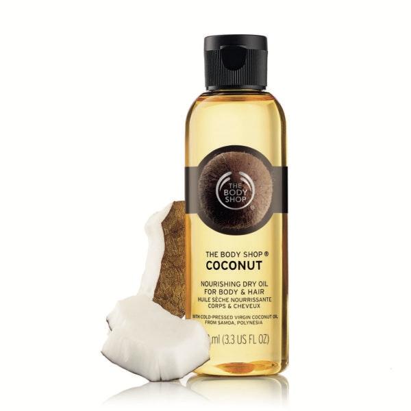 Óleo hidratante para o cabelo, preço sob consulta