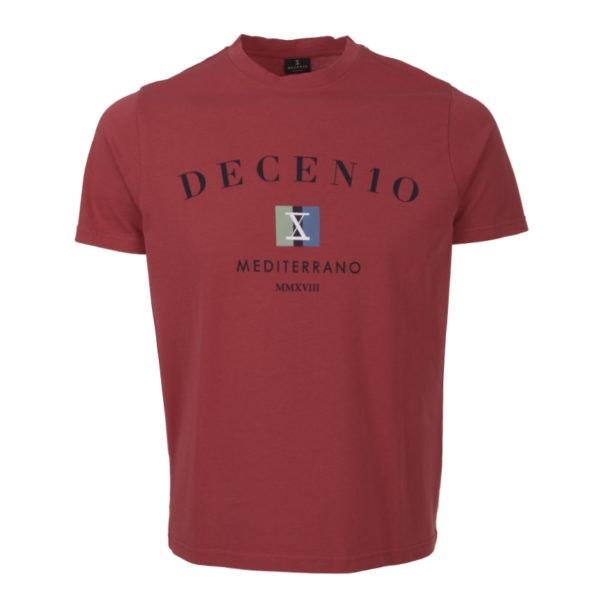 T-shirt, antes 39,95€ e agora a 27,97€