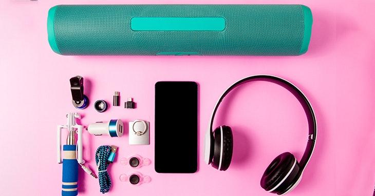 10 gadgets e três motivos para os meter na mala de viagem