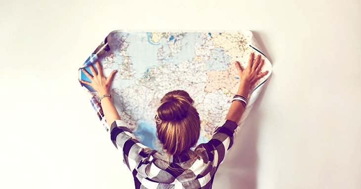Top 12 dos livros que o vão ajudar a viajar