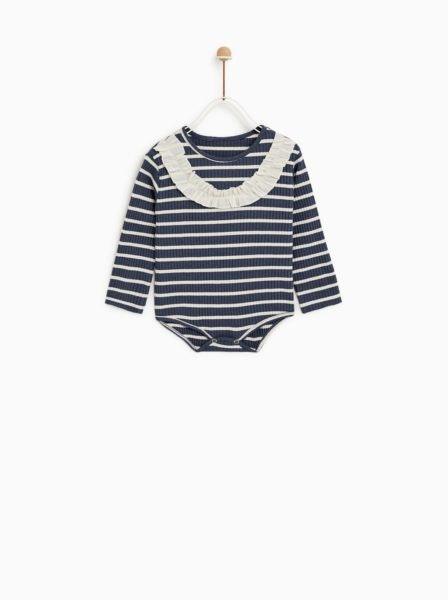 Body, Zara, 9,95€