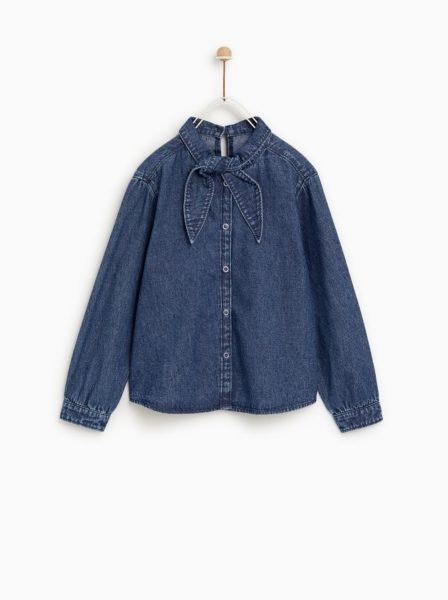 Camisa, Zara, 15,95€