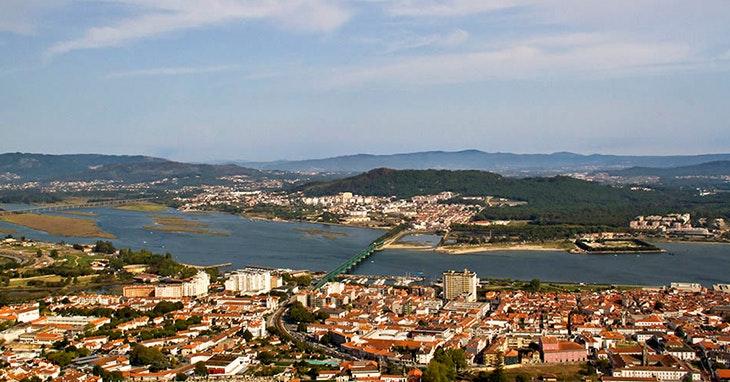 A música portuguesa e o bodyboard vão animar Viana