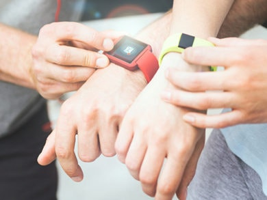 Os melhores smartwatches da temporada