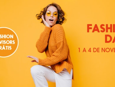 Fashion Days: consultas de moda gratuitas