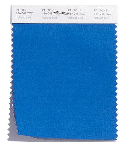 Nebulas Blue | Um azul crepúsculo, pensativo e estrelado.