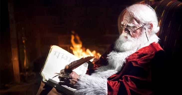 Ho! Ho! Ho! O Natal chegou ao Estação Viana!