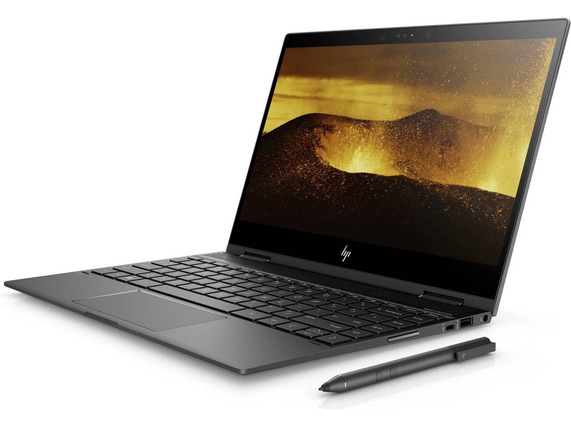 Portátil 13,3'' HP Envy x360 13-ag0003np, 1.095€, na Worten
