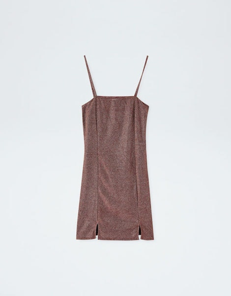 Vestido, Pull&Bear, 12,99€