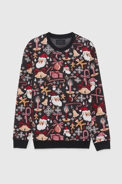 Camisola Zara, 39,95€