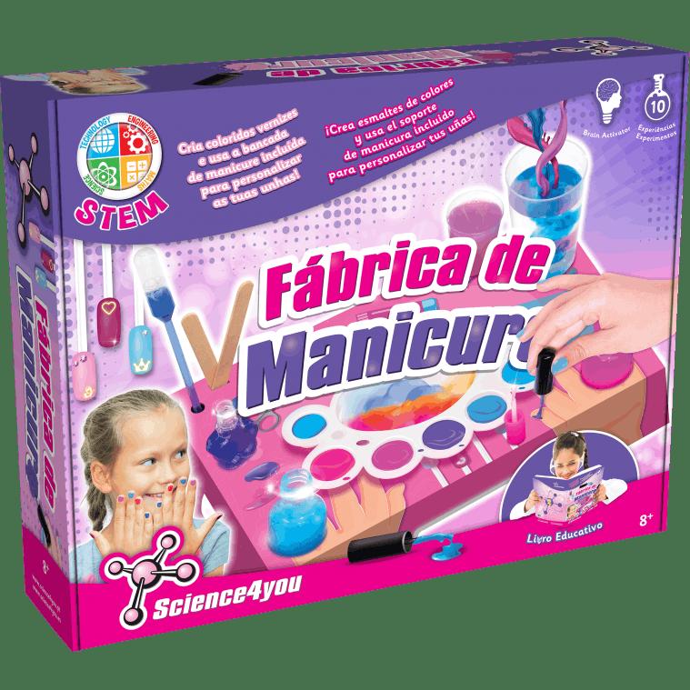 Fábrica, Science4You, 19,99€