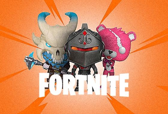 Fortnite: o fenómeno já chegou ao nosso Centro!