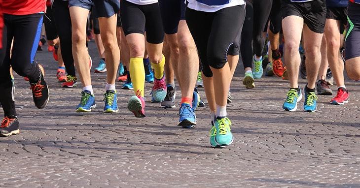 EVS_Maratona