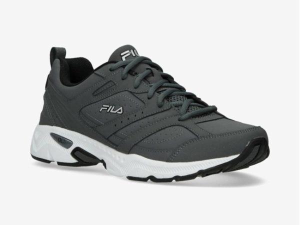 Mas se correr é o seu hobbie, então opte por estas sapatilhas da Filla! Sport Zone, 34,99€