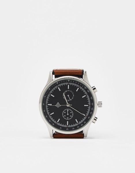 Relógio, Bershka, 15,99€