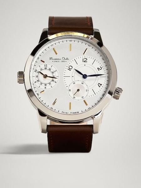 Relógio, Massimo Dutti, 129€