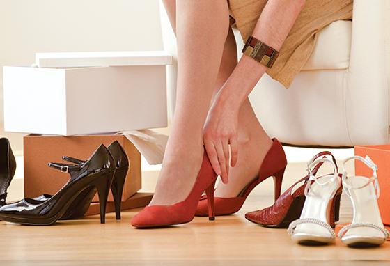 Sapatos-Casamentos