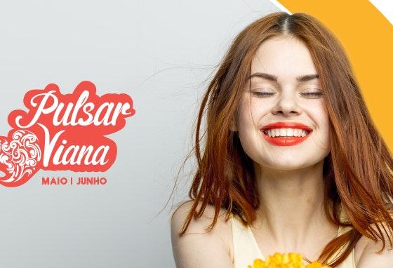 Viana vai voltar a Pulsar