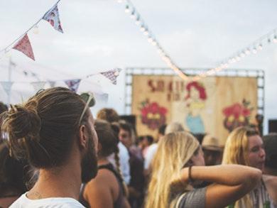 Seis eventos para viver o verão na nossa cidade
