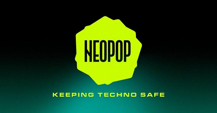 NEOPOP: o festival que quer o techno a salvo