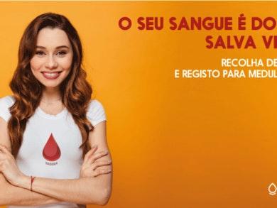 3 passos para doar sangue no nosso Estação Viana!