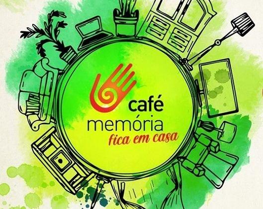 Café Meória Fica em Casa
