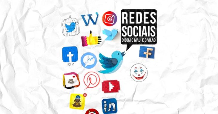 MostrART: um olhar sobre as redes sociais
